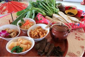 白玉蘿蔔美食宴