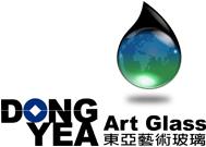 東亞logo
