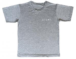 t-shirt 正面