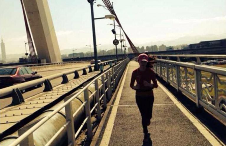 去跑步吧!跑步禪讓內心更強壯