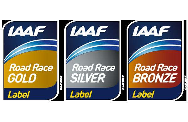 國際田徑聯合會路跑標籤認證