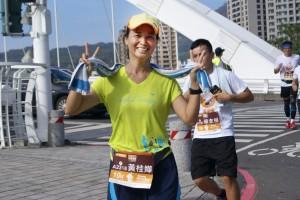 孔爺爺公益路跑-10K/5K河西路美術東二路(願景橋)